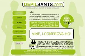 depilsants